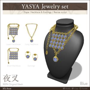YASYA-Jewelry-set_Blue